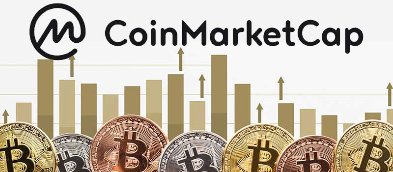 CoinMarketCap-Data