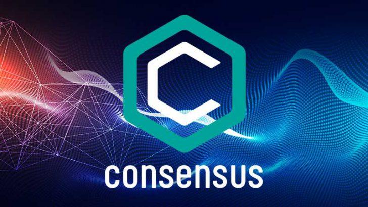 【Consensus 2020】世界最大級のブロックチェーンイベント「バーチャル空間」で開催へ
