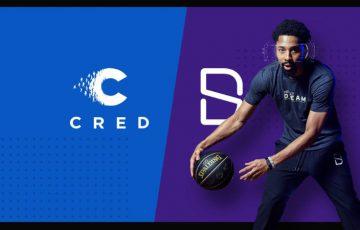 NBAスター選手:仮想通貨レンディングサービス「Cred」と提携