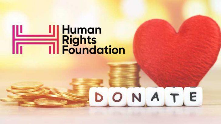 人権財団:仮想通貨「ビットコイン」による寄付を受け入れ|BTCPay Serverを採用