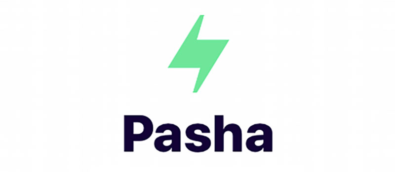 LINE-Pasha-logo