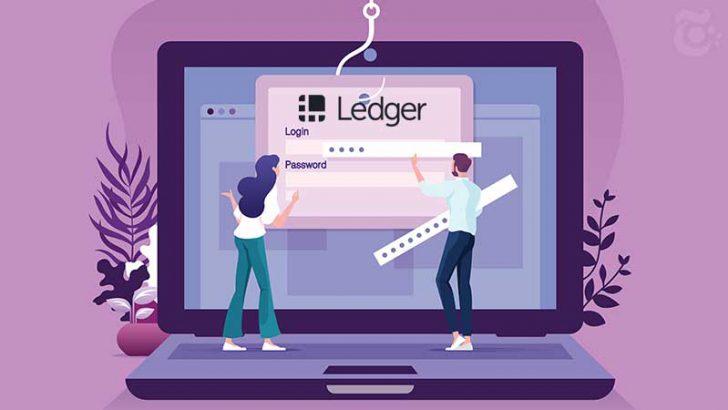 【要注意】Ledger Liveの「偽Chrome拡張機能」見つかる