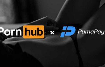アダルトサイト大手「Pornhub」仮想通貨PMAによる支払いに対応