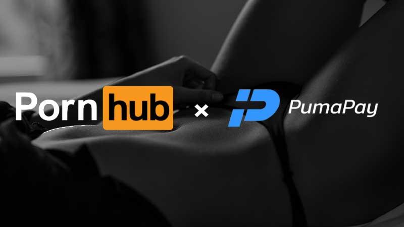 大手アダルトサイト「Pornhub」:仮想通貨PMAが利用できると発表