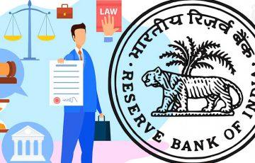 インド中央銀行:最高裁判所の「仮想通貨禁止令撤回」要求に異議