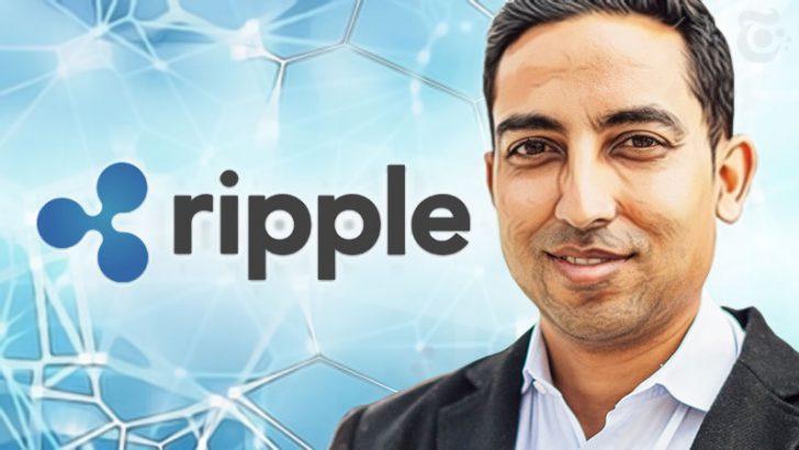 Ripple社「今後2年間で大きく成長」プロダクト責任者が自信示す