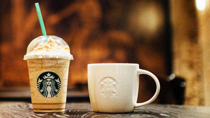 Starbucks:仮想通貨決済オプション「Bakkt Cash」を追加