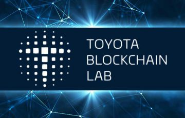 TOYOTA BLOCKCHAIN LAB:ブロックチェーン技術活用に向け「企業連携」を加速