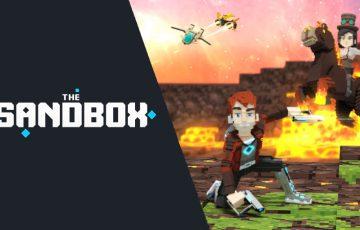 ブロックチェーンゲーム「The Sandbox」スクウェア・エニックスなどから2億円の資金調達