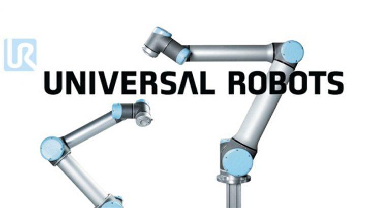 Universal Robots「UR5ロボット」のアプリケーション