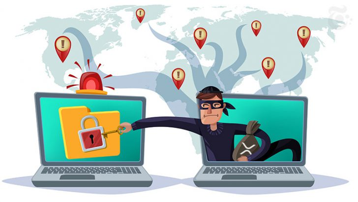 【XRP盗難】Ledgerの「偽拡張機能」で被害報告|転送先はクジラウォレット