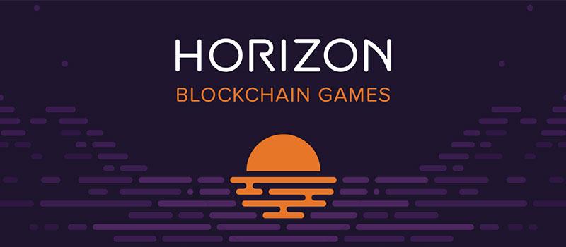 Horizon Blockchain Games