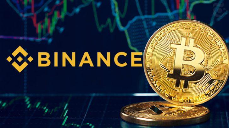 BINANCE:ビットコインの「オプション取引」追加か