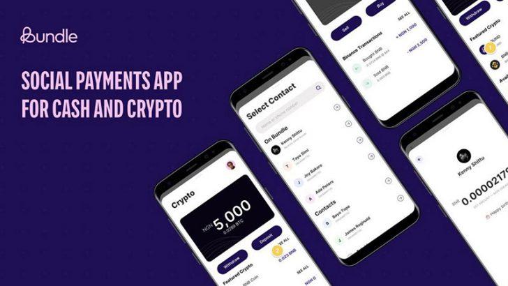 BINANCE:アフリカ向けの仮想通貨・法定通貨決済アプリ「Bundle」を発表