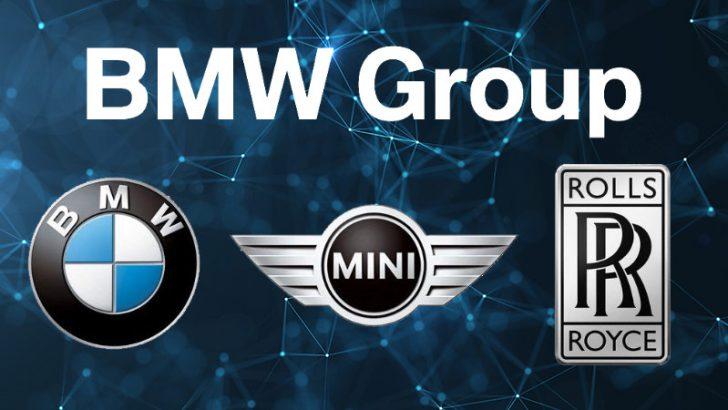 BMW Group:ブロックチェーンで「サプライチェーンの透明性」確保へ