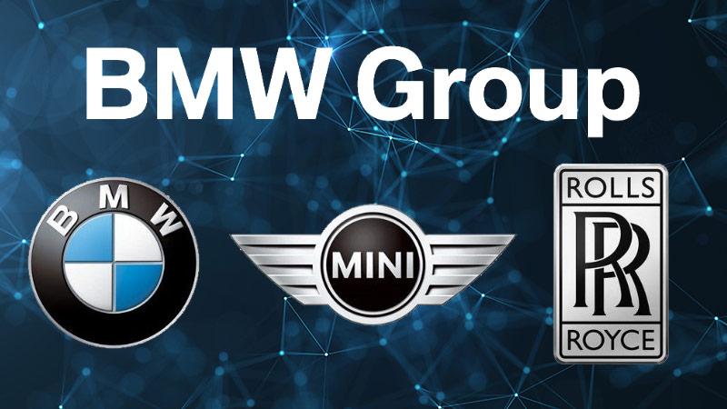 大手自動車BMW Groupがブロックチェーンで「サプライチェーンの透明性」を確保