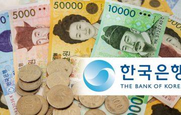 韓国銀行:中央銀行デジタル通貨テストに向けた「スケジュール」を公開