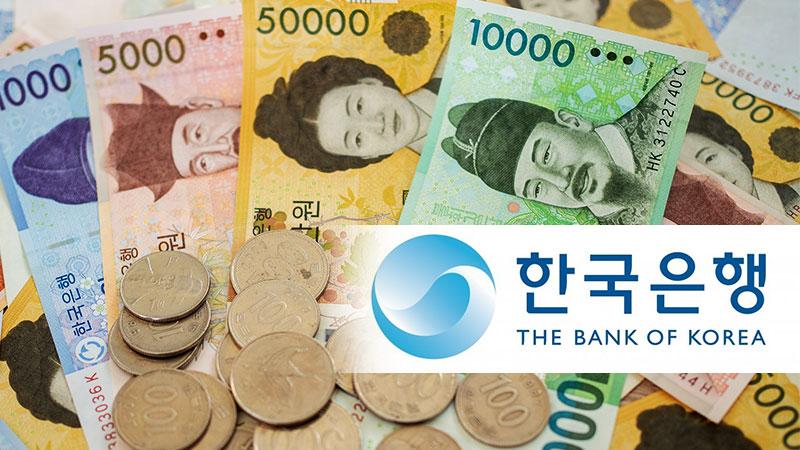 中央銀行デジタル通貨テストに向けた「スケジュール」を公開ー韓国銀行