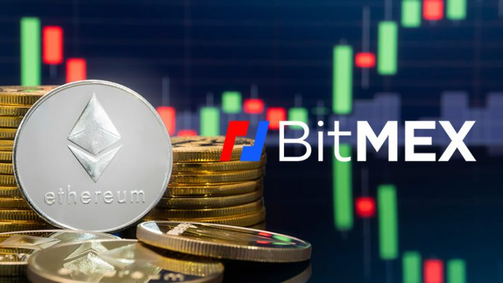 BitMEX「ETH/USDクオント先物契約」提供へ