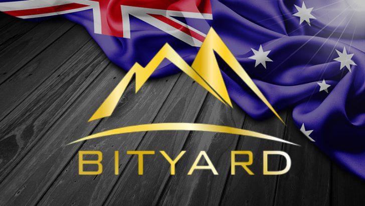 ビットヤードが豪州で「金融サービス業ライセンス」取得|グローバルコンプライアンス戦略の成果か