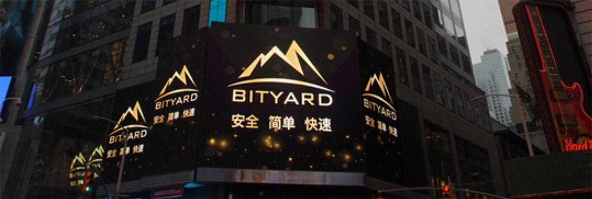 BitYard-PR