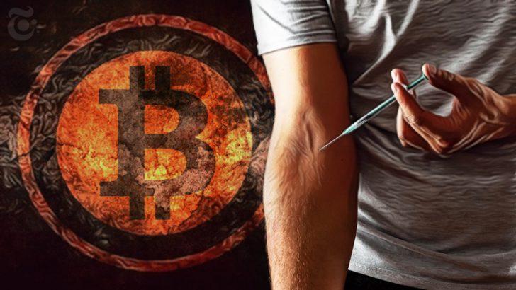 「仮想通貨=違法薬物の取引」は誤解?使用方法のイメージと事実に大きな差