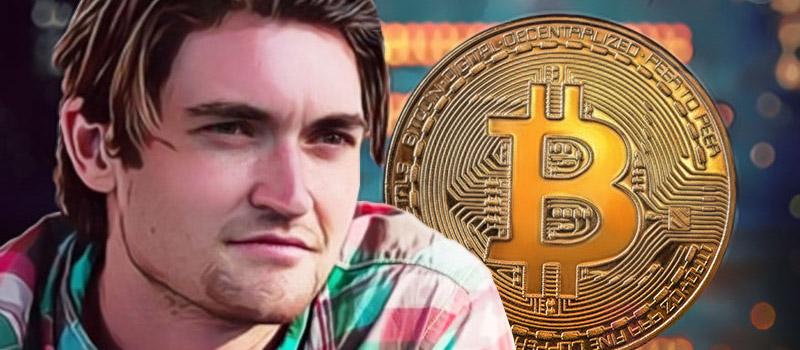 Bitcoin-RossUlbricht