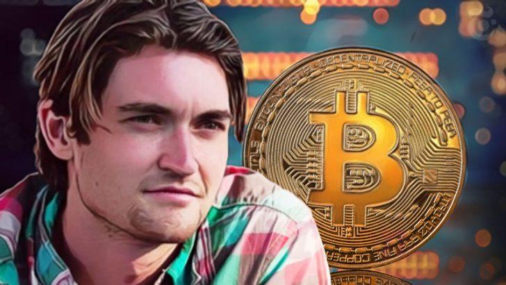 ビットコインの下落相場「3,200ドル以下」まで続く可能性|シルクロード創設者が予想