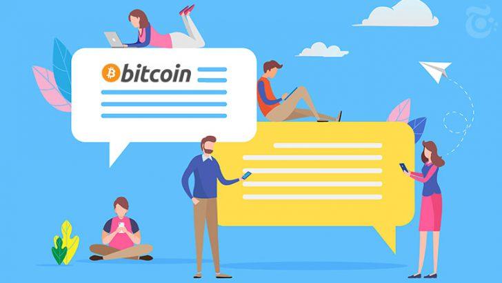 仮想通貨を「テキストメッセージ(SMS)」で簡単送金|ベネズエラの取引所が新機能開発