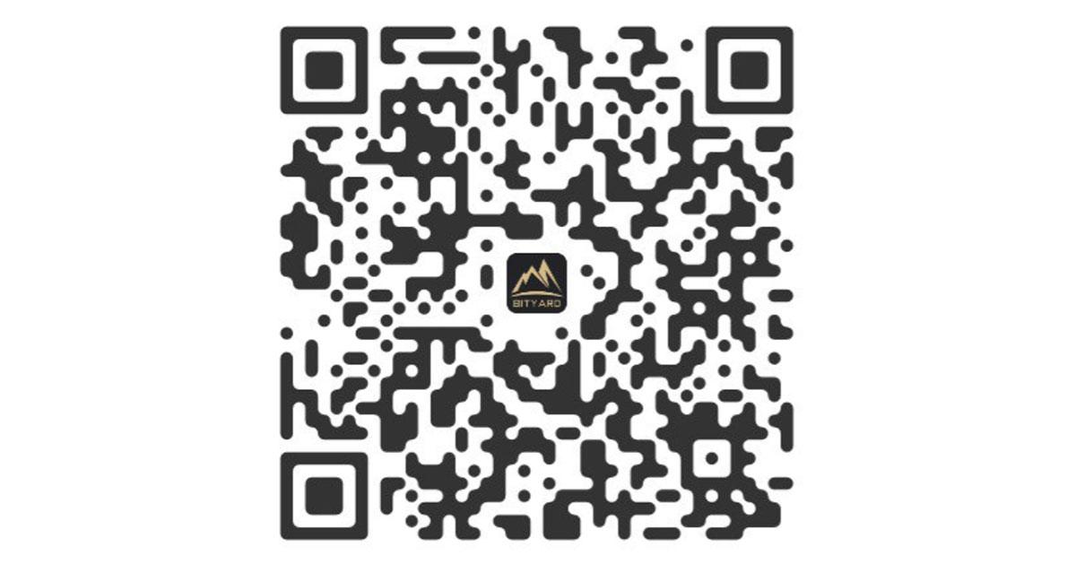Bityard-QRcode