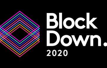 【BlockDown 2020】ブロックチェーンカンファレンス「VR空間」で4月開催へ