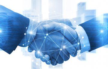 SBI・三井住友「デジタル分野」で提携 ブロックチェーン投資の新ファンドでも協力