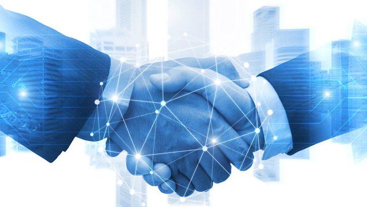 SBI・三井住友「デジタル分野」で提携|ブロックチェーン投資の新ファンドでも協力