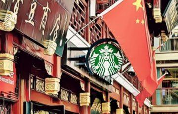 中国デジタル人民元「マクドナルド・スタバ」などでもテスト実施か=現地メディア報道