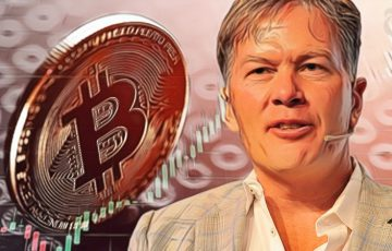 ビットコイン価格、今後3〜9ヶ月の「爆発的上昇」を確信:投資会社CEO