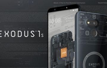 スマートフォンに仮想通貨モネロの「マイニング機能」搭載へ:HTC