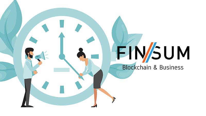 金融庁・日経新聞:ブロックチェーンサミット「BG2C、FIN/SUM BB」の再延期を決定