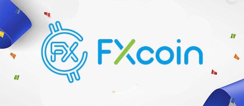 FXcoin-Open