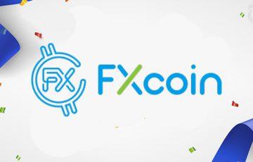 仮想通貨取引所「FXcoin」口座開設の受付開始|ビットコイン現物取引5月から提供へ