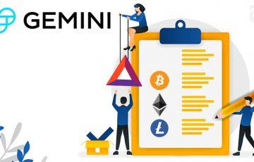 仮想通貨取引所「Gemini」ベーシックアテンショントークン(BAT)取り扱いへ