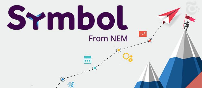 NEM-Symbol-XYM-Roadmap