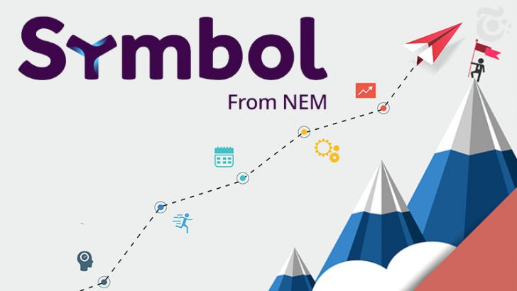 NEM:Symbol(XYM)の「ロードマップ」公開|日本取引所への上場に関する説明も