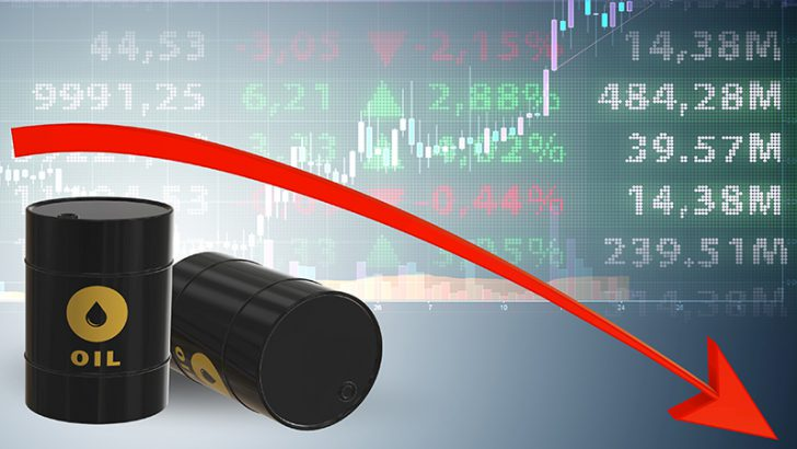 原油先物、史上初の「マイナス価格」を記録|仮想通貨市場への影響は?