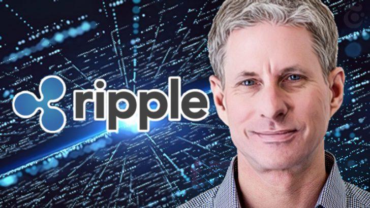 リップル共同創業者、新型コロナウイルスからの「回復」を報告