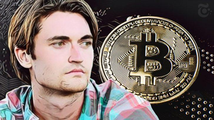 ビットコイン価格、将来的には「3億ドル」到達の可能性も:ロス・ウルブリヒト