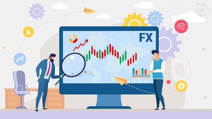 外国為替取引(FX)にブロックチェーン活用へ「BCPostTrade」提供開始:SBI