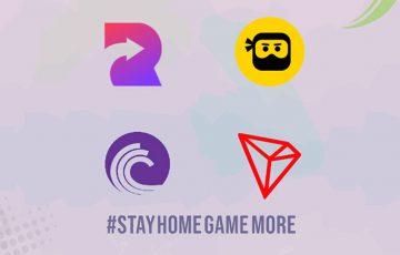 Tron・Refereumなどが協力|ゲーム動画視聴者に「仮想通貨報酬」提供へ