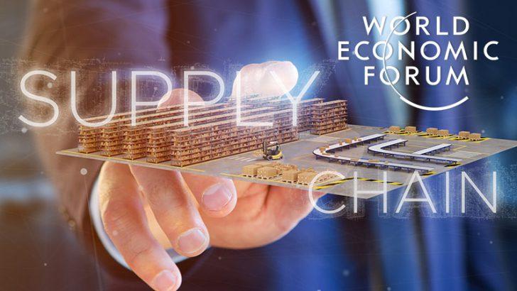 世界経済フォーラム:ブロックチェーン導入に役立つ「ツールキット」公開【サプライチェーン向け】