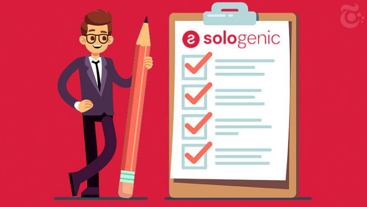 Sologenic:XRP Ledger基盤トークンと互換性のある「証券取引所リスト」を公開