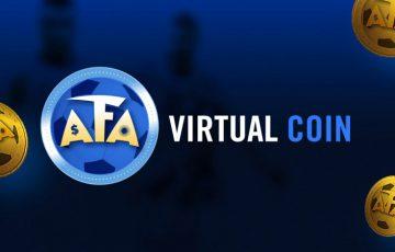 eスポーツトーナメントで独自仮想通貨「AFAVC」発行へ:アルゼンチンサッカー協会